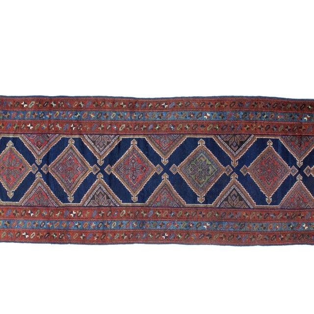 Leon Banilivi Antique NWest Rug 4 X 166 Chairish