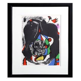 Joan Miro Les Revolutions Sceniques Du XXe Siecle