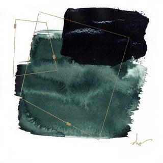 Beth Winterburn Mixed Media Painting - 8/18. 2.