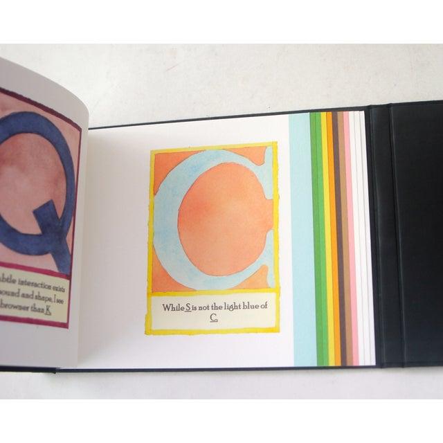 Vladimir Nabokov: AlphaBet in Color - Image 6 of 8