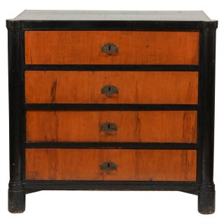 Antique 19th Century Biedermeier Dresser