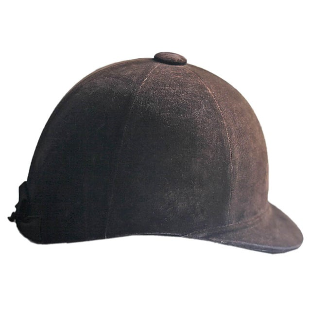 Vintage Riding Hat - Image 1 of 4