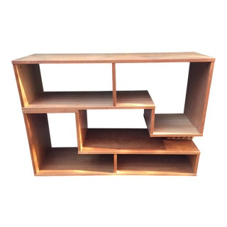 Room & Board Matrix Modular Shelving - A Pair