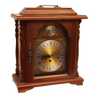 Vintage Tempus Fugit Clock