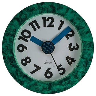 Wall Clock by Du Pasquier and Sowden for Neos