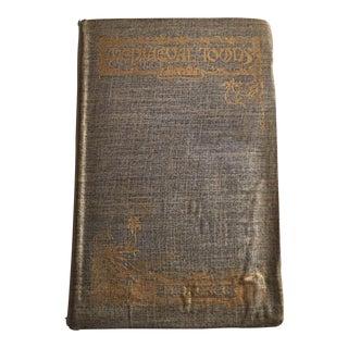 The Story of Florence Edmund G. Gardner 1905