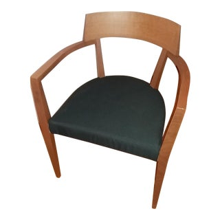 Mid-Century Modern Calligaris Dining Chair