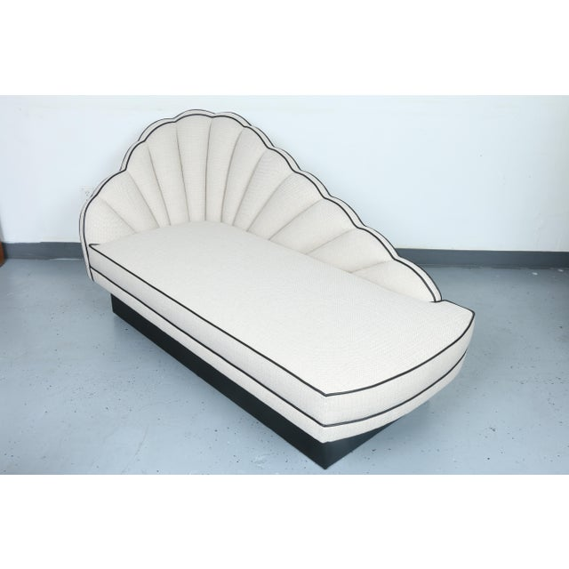 Hollywood Regency 1960's Daybed - Image 11 of 11