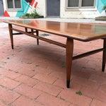 Image of Mid-Century Lane Acclaim Dovetail Coffee Table