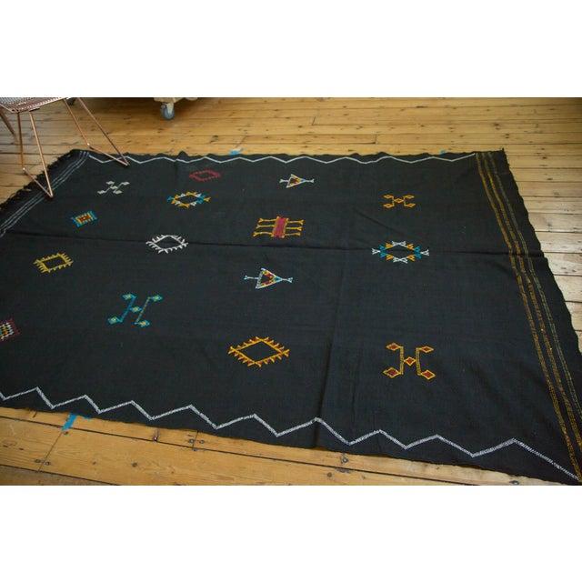 New Kilim Carpet - 6' x 9' - Image 2 of 7