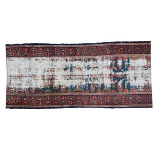 "Antique Lilihan Rug Runner - 2'8"" x 5'11"""