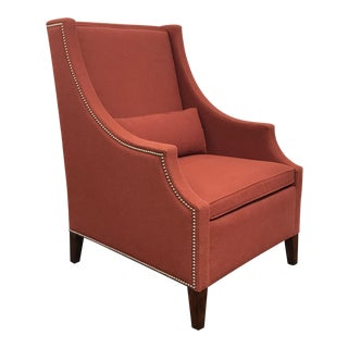 RJones Venezia Lounge Chair