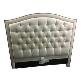 Ethan Allen Custom Isabel Queen Headboard