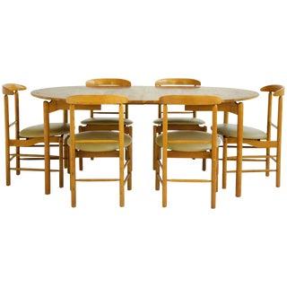 Greta Grossman Dining Set