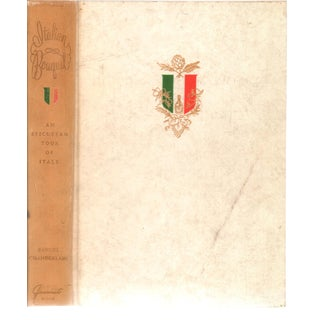 Italian Bouquet: Epicurean Tour of Italy