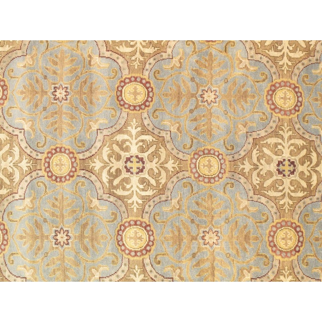 """Sultanabad Collection Rug - 10' X 13'8"""" - Image 2 of 4"""
