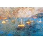 """Image of Bernard Baudet Limited Edition Giclee Print """"French Riviera"""""""