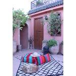 "Image of Gina Moroccan Beni Ourain Rug - 3'7"" x 4'9"""
