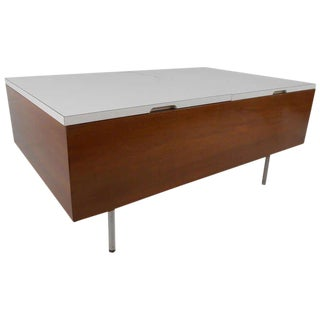 George Nelson for Herman Miller Mid Century Modern Coffee Table