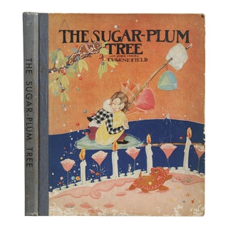 "1930 ""The Sugar-Plum Tree"" Illustrated Book"