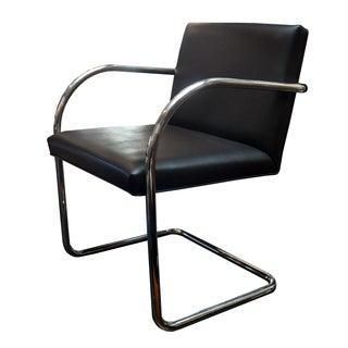 Brno Tubular Cantilever Chair