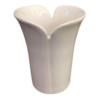 Hogamas Keramik Tulip Design Vase