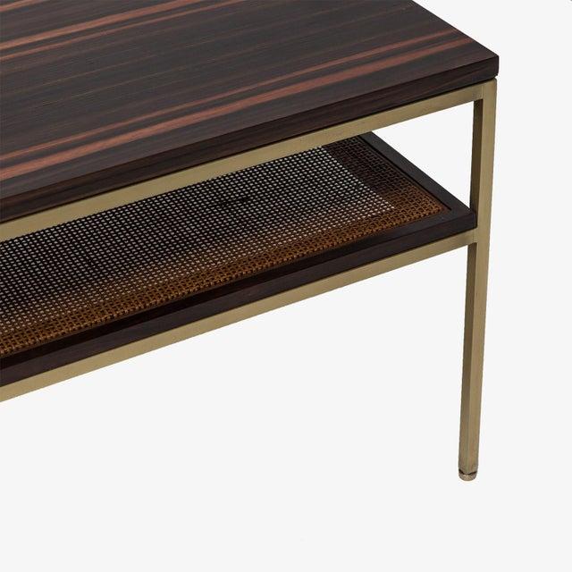 Image of Macassar Coffee Table