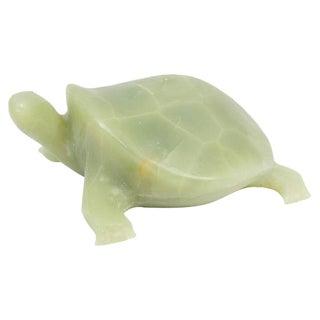 Large Onyx Turtle