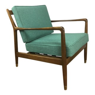 DUX Folke Ohlsson Side Chair
