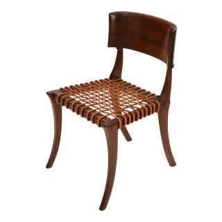 Klismos Chair by T.h. Robsjohn Gibbings Widdicomb
