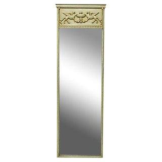 Gargoyle Trumeau Mirror