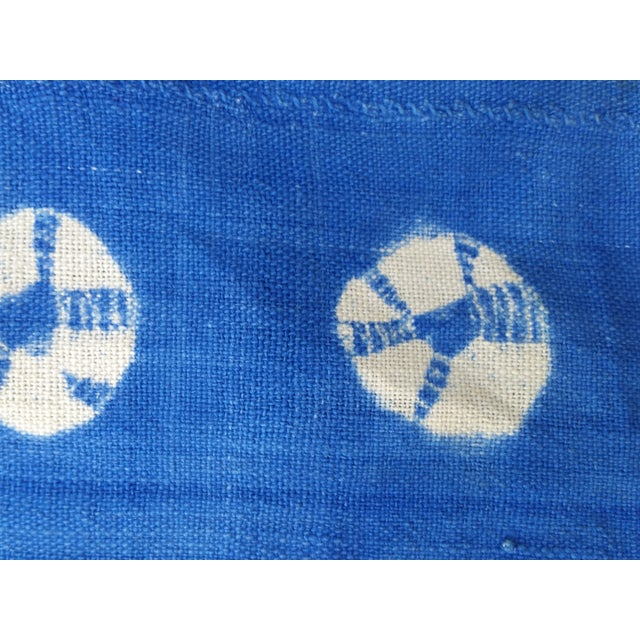 Image of Tie-Dye African Throw