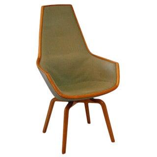 "Arne Jacobsen ""Giraffe"" Chair"