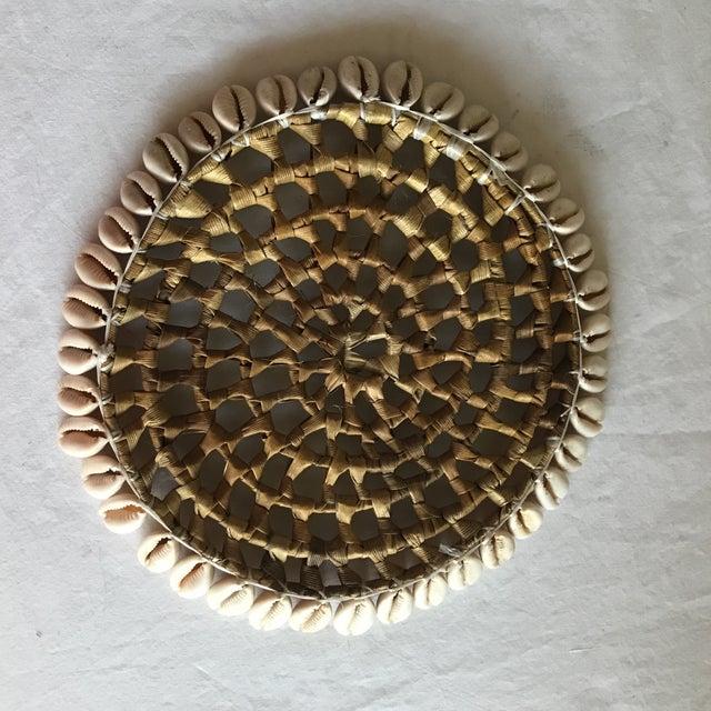 Boho Beach House Seashell Trivets - Set of 4 - Image 6 of 8