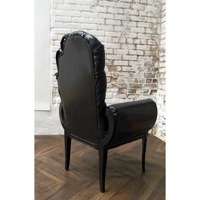 Goth Arte Chair - Image 5 of 6