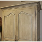 Image of French Country Adele Kerr Armoire