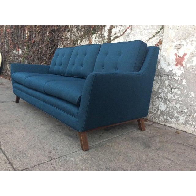 Image of Mid Century Modern Style Scandinavian Sofa