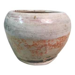 Studio Stone Ware Vase by Tharp