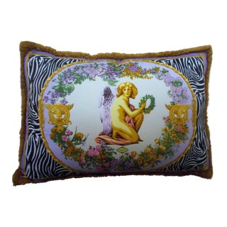 Versace Atelier Pillow