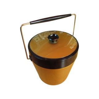 Mid-Century West Bend Thermo Serv Ice Bucket