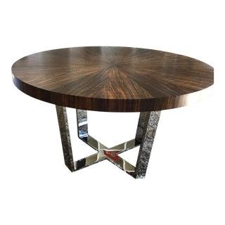 HBB Studio Custom Walnut Dining Table