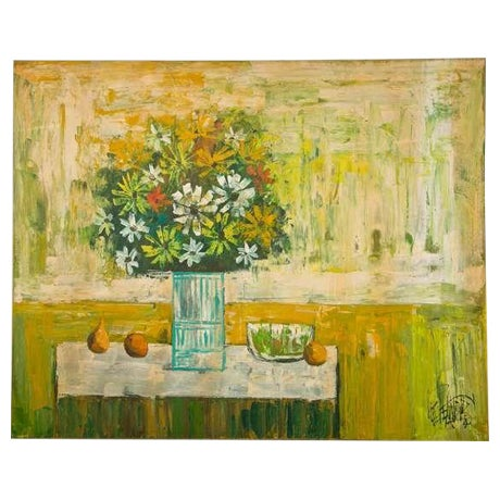 Image of 1960's Still Life by Lee Reynolds