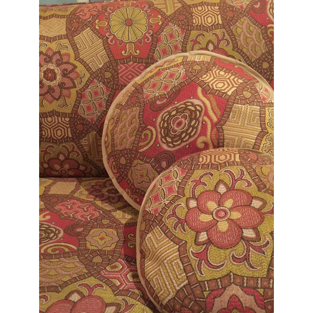 George Smith Vintage Sofa - Image 4 of 6