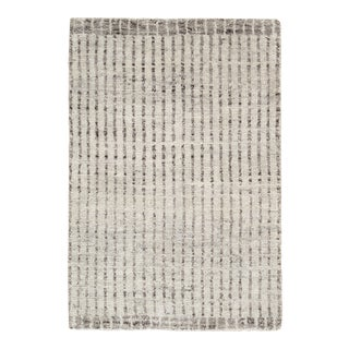 Organic Day Contemporary Hand Woven Rug 11'11 x 14'10
