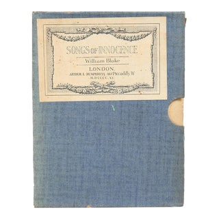 """1911 """"Songs of Innocence"""""""