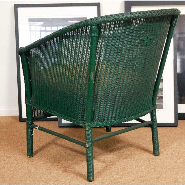 Suite of Wicker Seating - 3 Pieces - Image 4 of 9