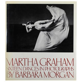 Martha Graham: 16 Dances in Photographs