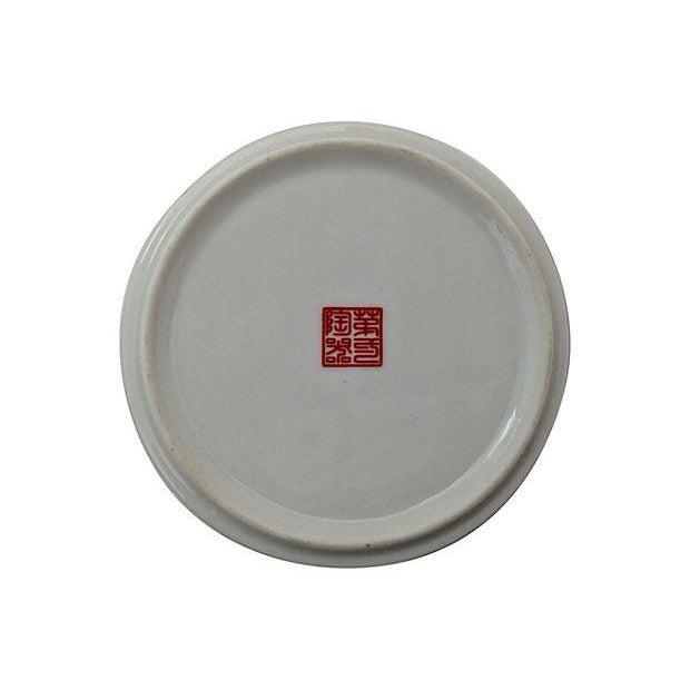 Round Imari Porcelain Box - Image 5 of 5