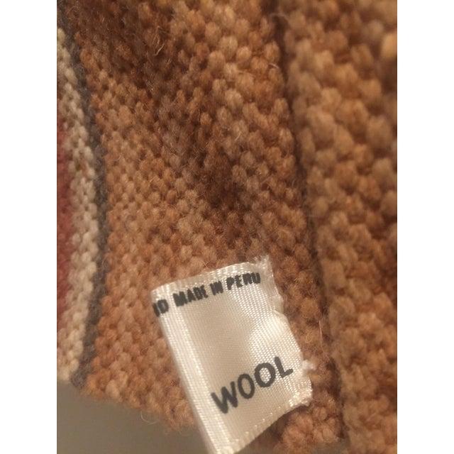 Vintage Peruvian Yarn & Wool Art - Image 5 of 6