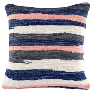 John Robshaw Euro Pillow Cover   Faji 26x26